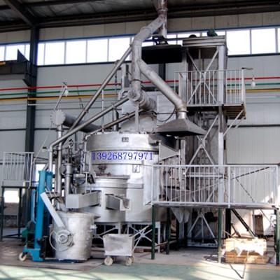 供应500公斤燃气式熔铝炉、燃气式铝合金集中熔炼炉