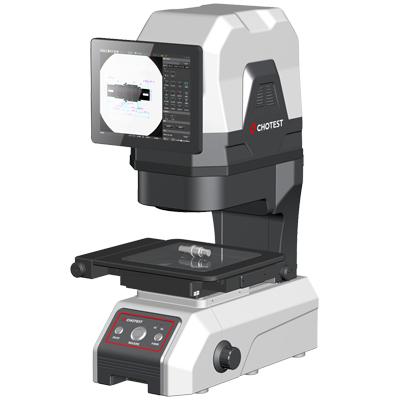 中图仪器推出图像尺寸测量仪