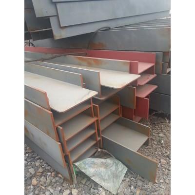 欧标S355ML S355NL工字钢现货供应