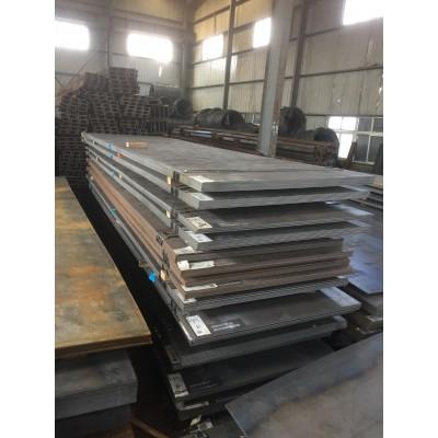 Q345D/E低合金板现货供应