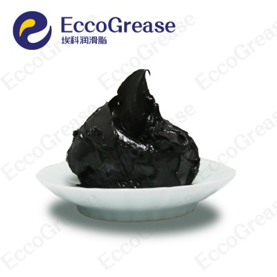 黑色石墨高温润滑脂,高温防火润滑脂