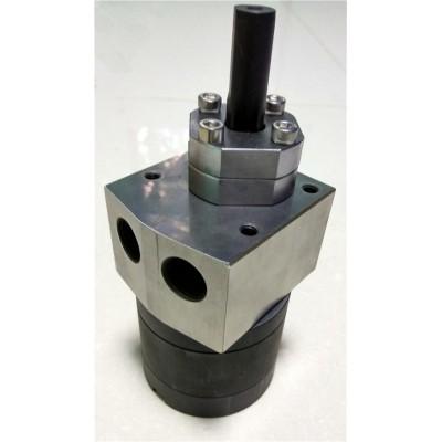 高精度静电喷漆专用泵 使用寿命长齿轮泵耐腐蚀泵耐磨泵 化工泵