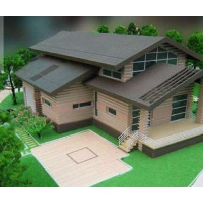 甘肃建筑模型与兰州规划模型哪家好