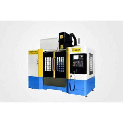 立式/臥式數控加中心/五面體CNC-1168L