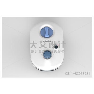 石家庄工业设计医疗美容产品研发外观结构设计