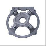 铝合金压铸件发电机组