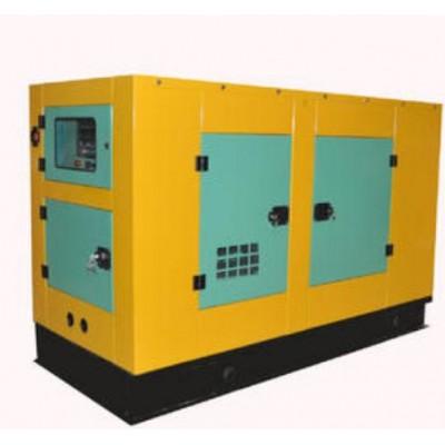 西宁二手发电机组出售或青海静音发电机