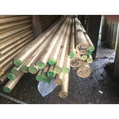 环保H65无铅黄铜棒、精拉黄铜棒