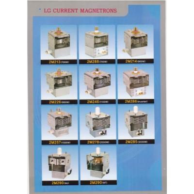 LG 磁控管 2M278(WJ)