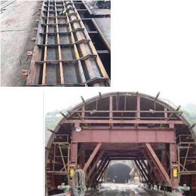 西宁隧道模板或青海钢格板租赁