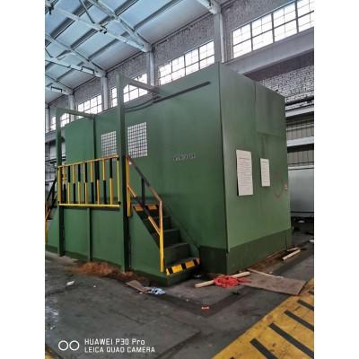 台湾130卧式加工中心,二手130镗铣中心