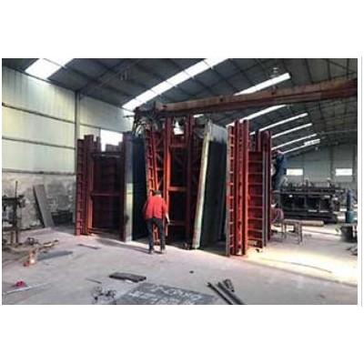 青海钢模板或西宁桥梁钢模板厂家