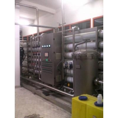高纯水设备|苏州高纯水设备|水处理设备