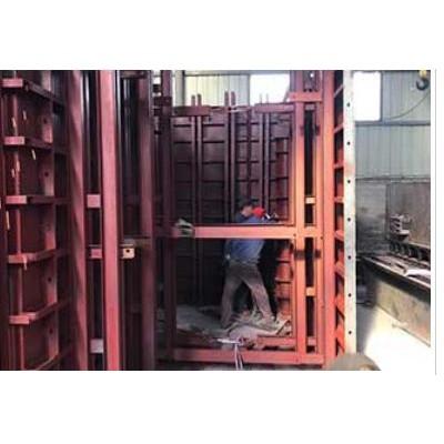 供应青海钢模板哪家好和西宁钢模板批发