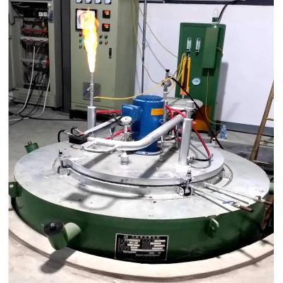 铝合金模具氮化炉供应铝合金锻造模具氮化炉厂家井式氮化炉价格