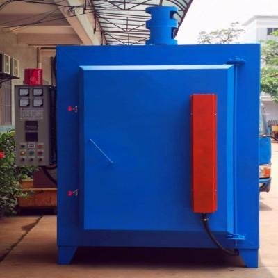箱式鋁合金時效爐供應箱式鋁合金熱處理爐價格箱式時效爐廠家