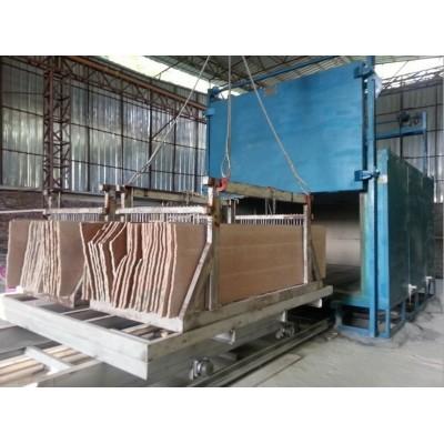 供应金力泰石材电解炉、广东石材电解炉、200平方石材电解炉