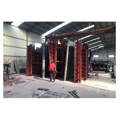 西寧建筑模板和青海橋梁鋼模板批發