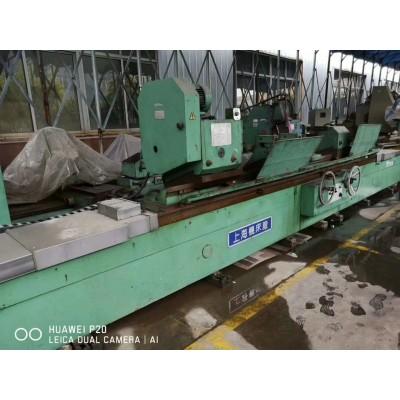 上海机床3米外圆磨床型号MQ1350B
