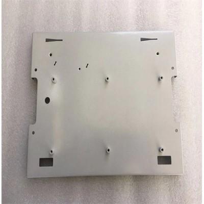 換熱排風板-大連金屬表面處理-噴涂加工