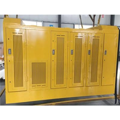 機車靜音箱-大連金屬表面處理-噴涂加工