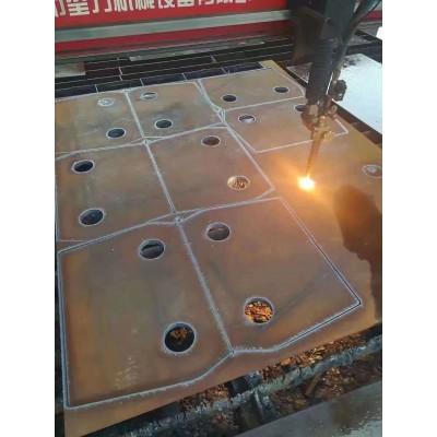 無錫NM500異型切割加工零售