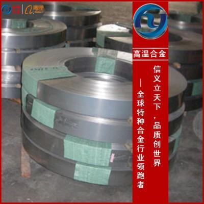 北京  Incoloy 020合金棒N08020成分指標