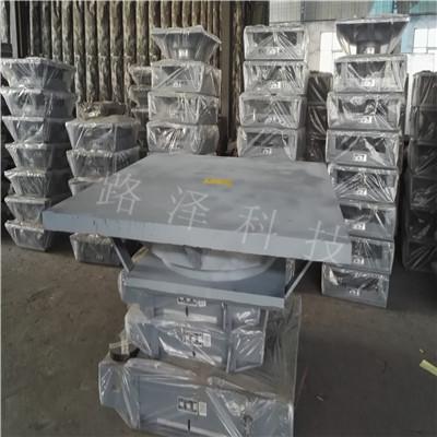 滑动减震球铰钢支座|成品铸钢铰支座按需定制