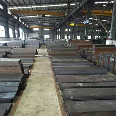 GCr15轴承钢板材批发