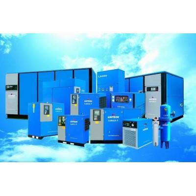 供应压铸机及周边设备-富达空压机-富达全性能空压站
