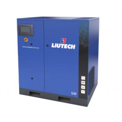 柳州泰克压滤机配套空压机设备
