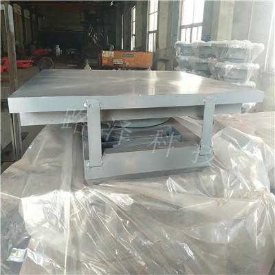 建筑弹性滑板支座弹性钢支座生产安装指导
