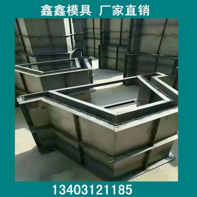 排水渠鋼模具基本知識  排水溝鋼模具耐磨性