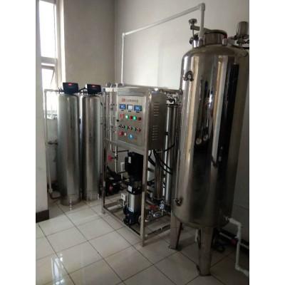 纯水设备|扬州纺织行业纯水设备|水处理设备