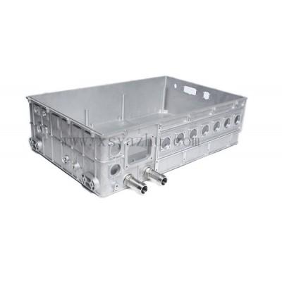 鋁合金壓鑄件-新能源汽車配件 通訊外殼