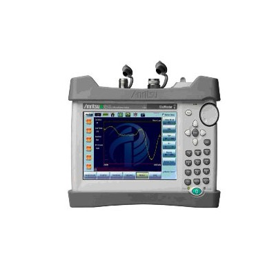 供應 Anritsu S331L 電纜與天線分析儀