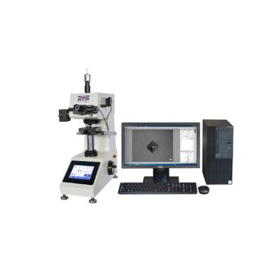 成都显微维氏CCD图像自动测量系统,效率高