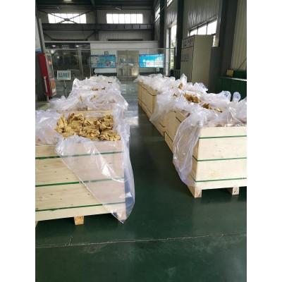 青岛锦德工业包装气相防锈产品