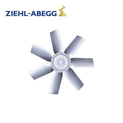 施乐百FC040-4EQ.4C.3工业轴流散热风机