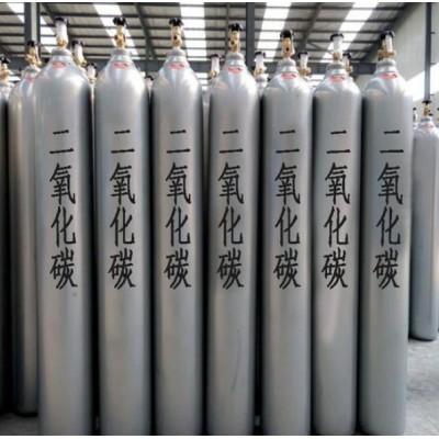 供西宁二氧化碳配送和青海氧气充装配送价格