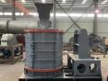 制砂设备的工作原理及购买需要了解的细节问题