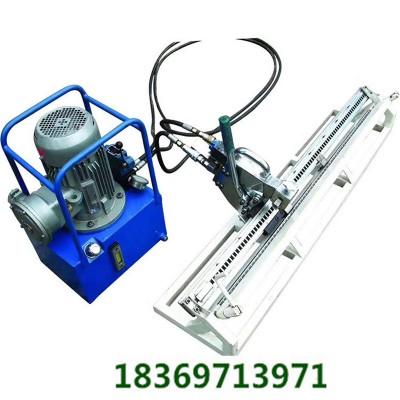 输送带打扣机 KJ系列液压钉扣机