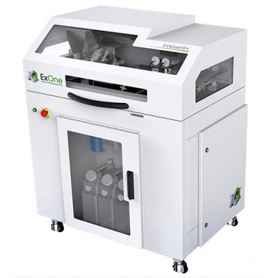 ExOne Innovent金屬陶瓷3D打印機經銷商報價電話