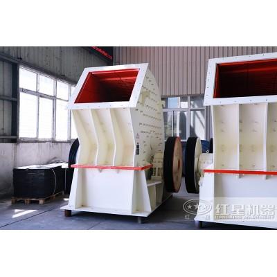 生產機制砂用哪些設備?種類、價格詳情Z93