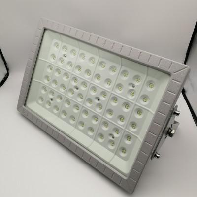 加油站LED防爆吸顶灯150W防爆支架灯BAD97
