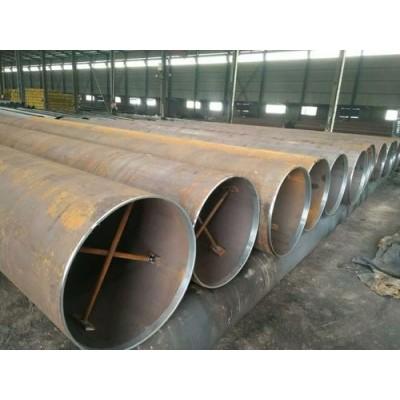 天津Q345D大口径直缝钢管厂家直销