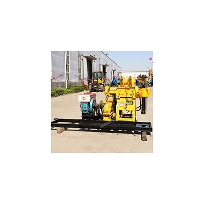 HW-230YY全液压水井钻机 地质勘探钻机 深井钻机