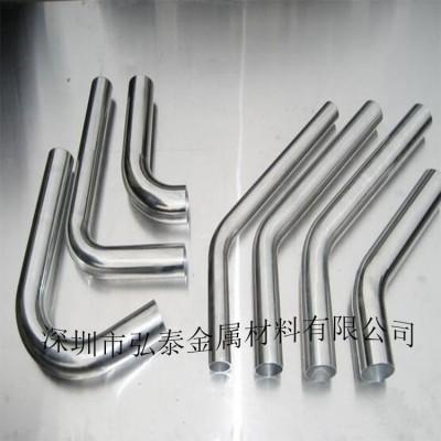 深圳AL3003软态铝管折弯不开裂