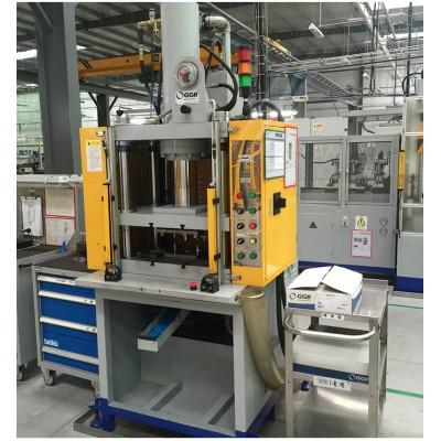 铝合金压铸件冲边机/20吨压铸件冲边机/切边液压机