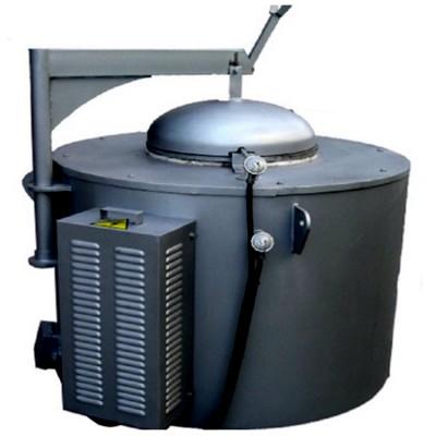 供应250公斤熔铝炉铸造炉压铸机边炉